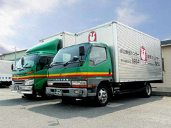 2トンバン車