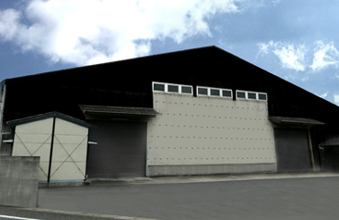 本社第2倉庫